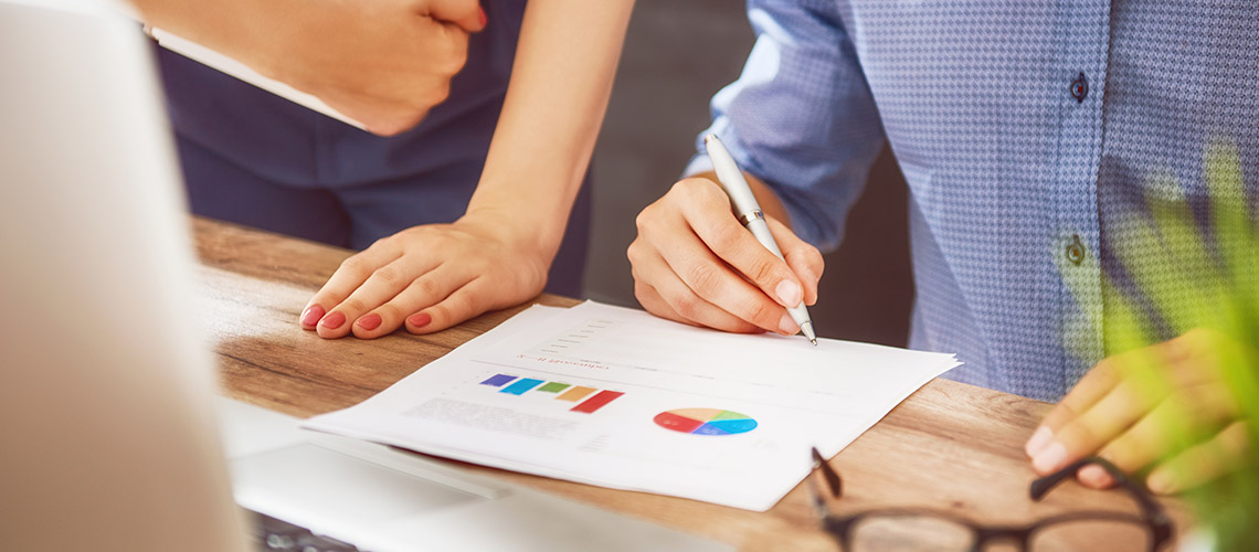 How to Build a Partnership With Your Web Designer