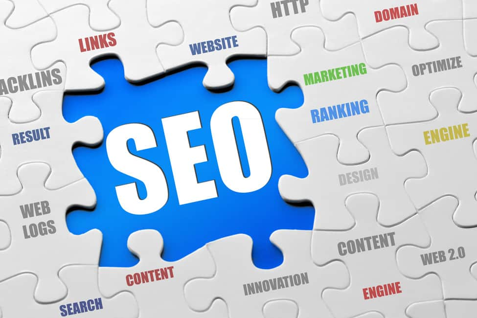 SEO Expert in Sutherland Shire Sydney